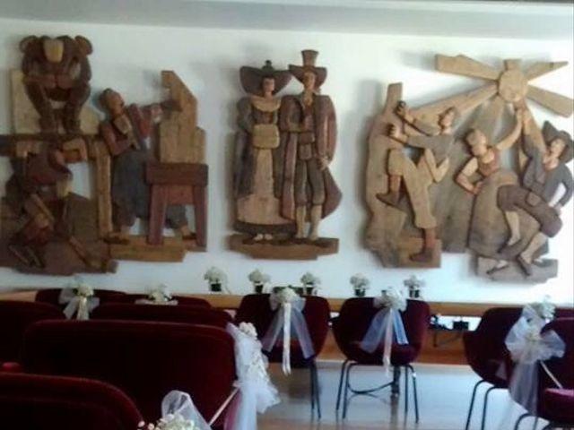 Il matrimonio di Roberto e Federica a Ortisei-St. Ulrich, Bolzano 7