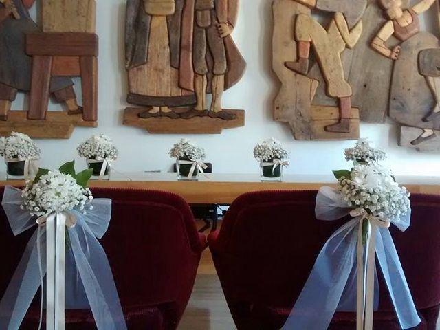 Il matrimonio di Roberto e Federica a Ortisei-St. Ulrich, Bolzano 2