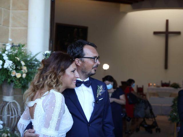 Le nozze di Michela e Ciccio
