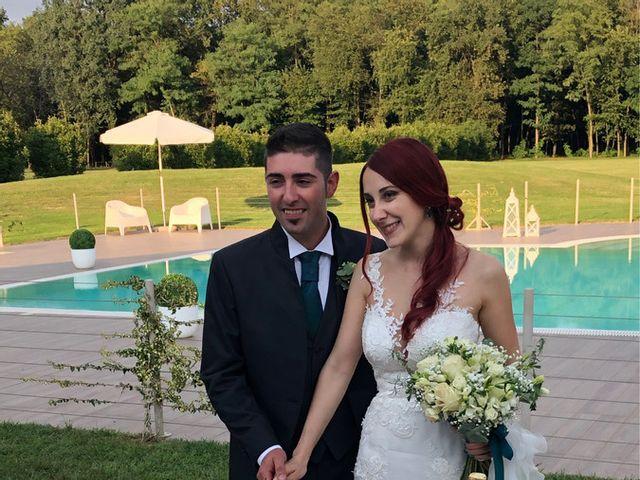Il matrimonio di Roberto e Samantha a Samarate, Varese 4