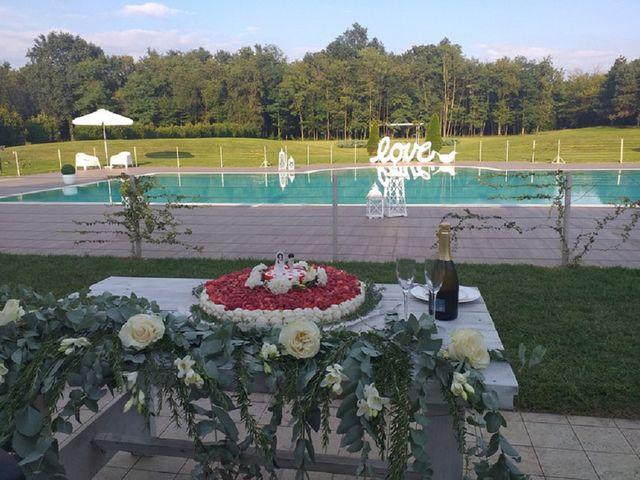 Il matrimonio di Roberto e Samantha a Samarate, Varese 2