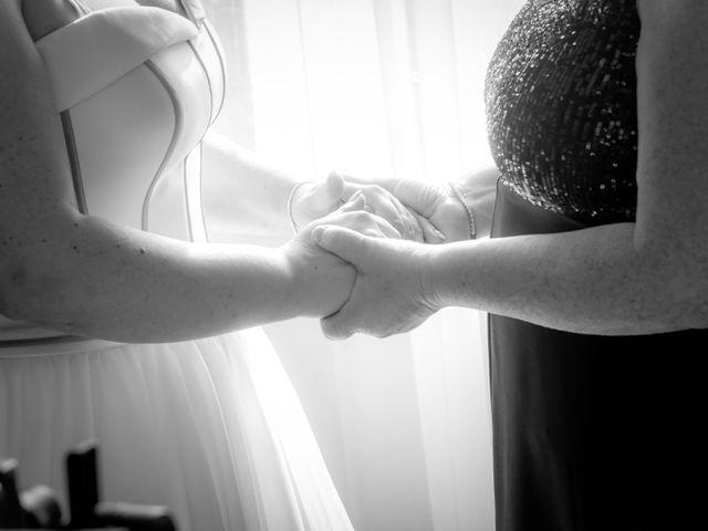 Il matrimonio di Maurizio e Valentina a Momo, Novara 4