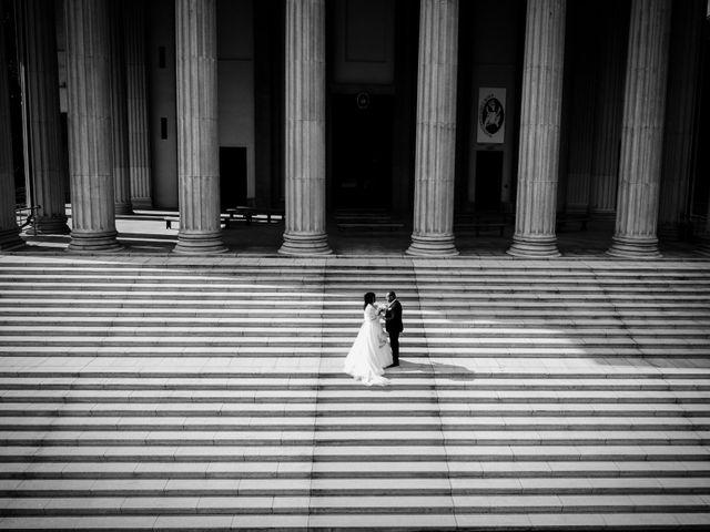 Il matrimonio di Maurizio e Valentina a Momo, Novara 1