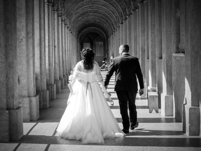 Il matrimonio di Maurizio e Valentina a Momo, Novara 8
