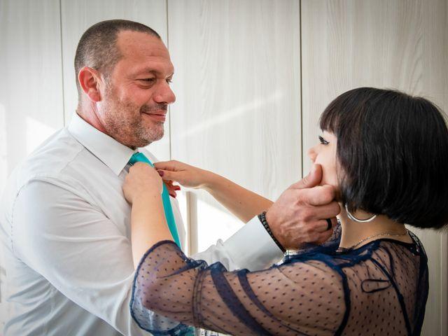 Il matrimonio di Maurizio e Valentina a Momo, Novara 13