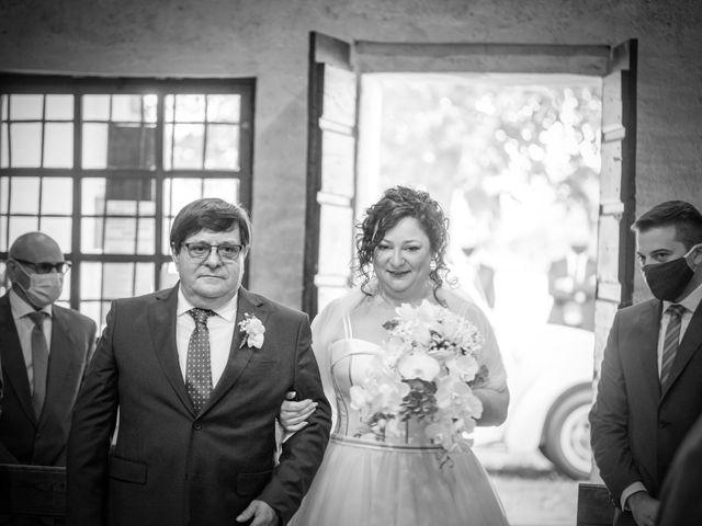 Il matrimonio di Maurizio e Valentina a Momo, Novara 20