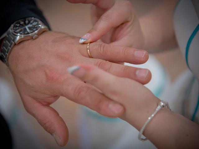 Il matrimonio di Maurizio e Valentina a Momo, Novara 21