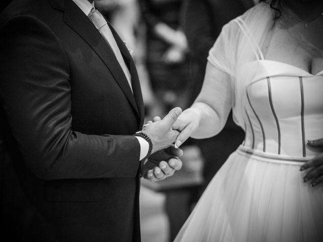 Il matrimonio di Maurizio e Valentina a Momo, Novara 22
