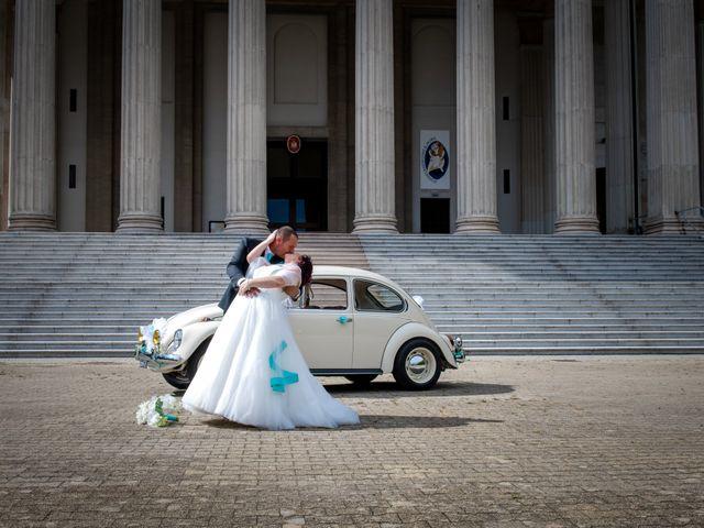 Il matrimonio di Maurizio e Valentina a Momo, Novara 26
