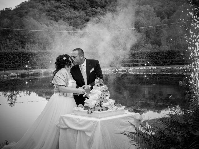 Il matrimonio di Maurizio e Valentina a Momo, Novara 42