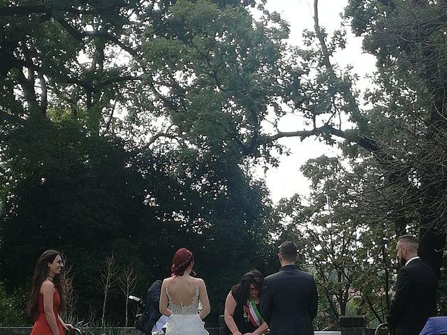Il matrimonio di Roberto e Samantha a Samarate, Varese 17