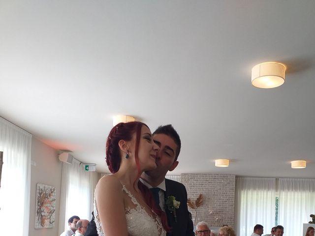 Il matrimonio di Roberto e Samantha a Samarate, Varese 20