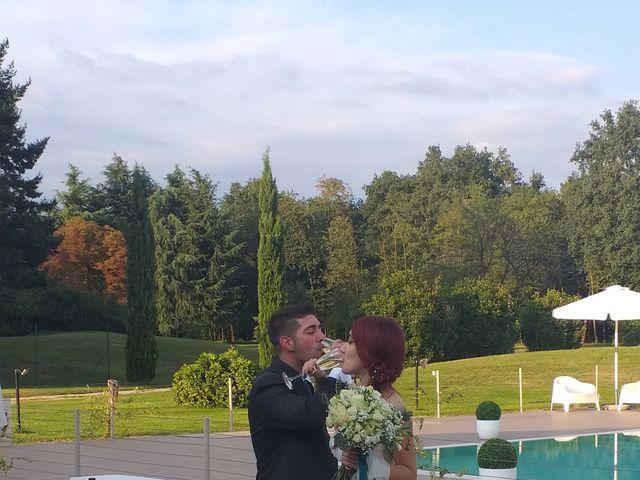 Il matrimonio di Roberto e Samantha a Samarate, Varese 22