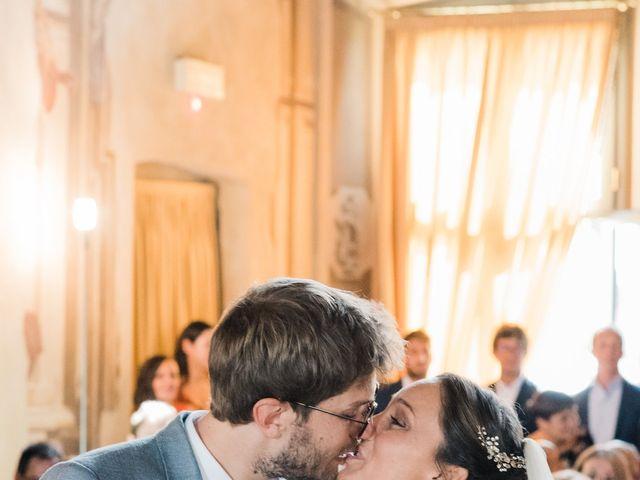 Il matrimonio di Stefano e Jessica a Brignano Gera d'Adda, Bergamo 32