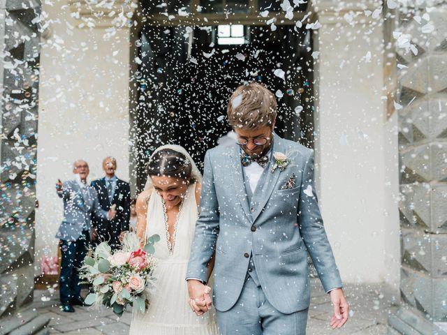 Il matrimonio di Stefano e Jessica a Brignano Gera d'Adda, Bergamo 38