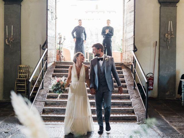 Il matrimonio di Stefano e Jessica a Brignano Gera d'Adda, Bergamo 39