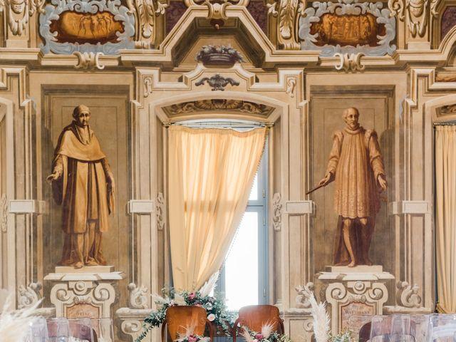 Il matrimonio di Stefano e Jessica a Brignano Gera d'Adda, Bergamo 46