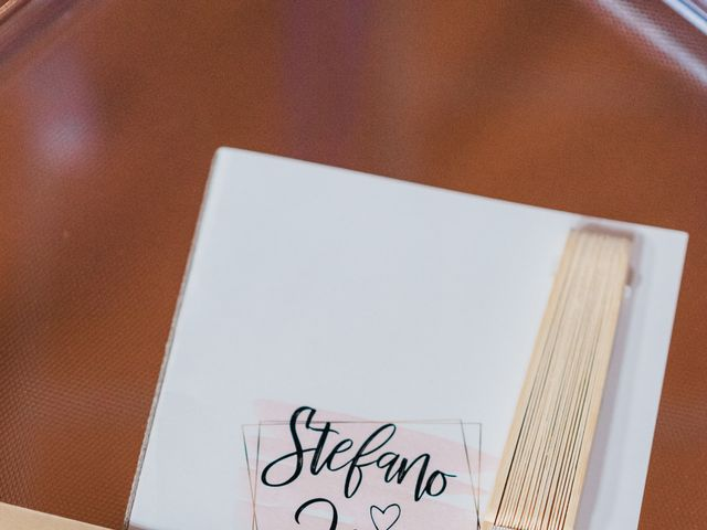 Il matrimonio di Stefano e Jessica a Brignano Gera d'Adda, Bergamo 50