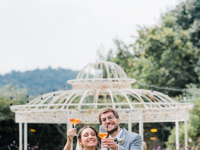 Il matrimonio di Stefano e Jessica a Brignano Gera d'Adda, Bergamo 2