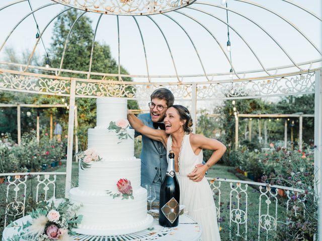 Il matrimonio di Stefano e Jessica a Brignano Gera d'Adda, Bergamo 64