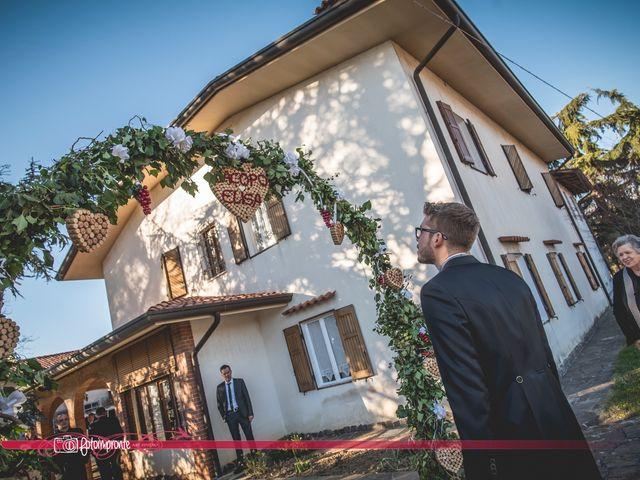 Il matrimonio di Jacopo e Elisa a Buttrio, Udine 13