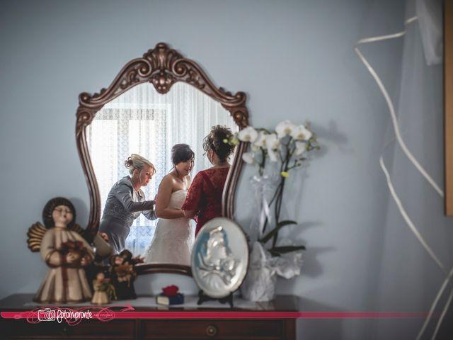 Il matrimonio di Jacopo e Elisa a Buttrio, Udine 18