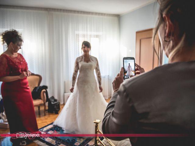 Il matrimonio di Jacopo e Elisa a Buttrio, Udine 20