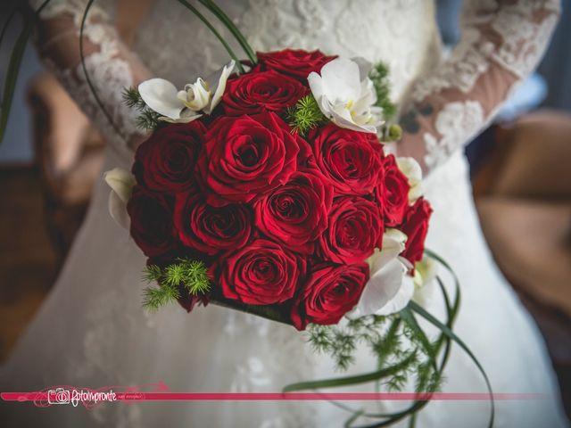 Il matrimonio di Jacopo e Elisa a Buttrio, Udine 21