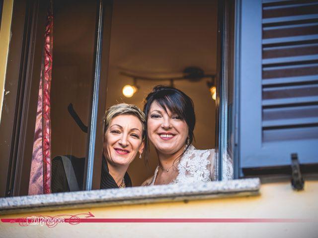Il matrimonio di Jacopo e Elisa a Buttrio, Udine 25
