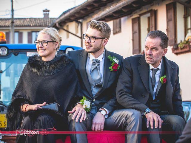 Il matrimonio di Jacopo e Elisa a Buttrio, Udine 28