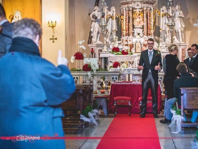Il matrimonio di Jacopo e Elisa a Buttrio, Udine 34