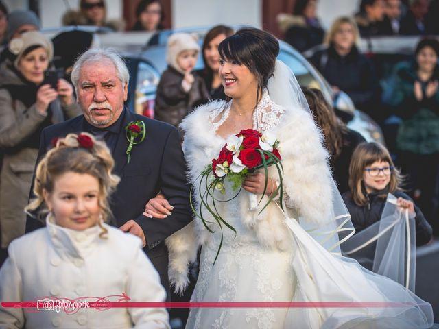 Il matrimonio di Jacopo e Elisa a Buttrio, Udine 36