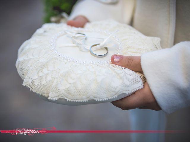 Il matrimonio di Jacopo e Elisa a Buttrio, Udine 37