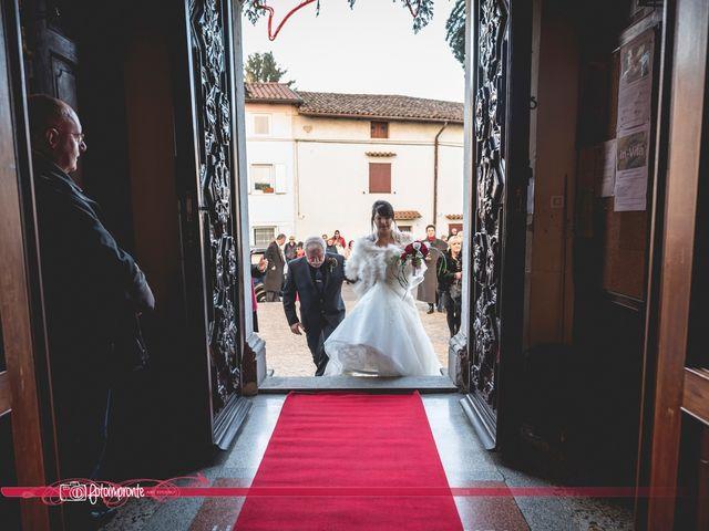 Il matrimonio di Jacopo e Elisa a Buttrio, Udine 40