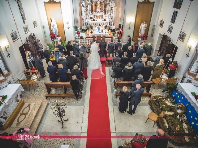 Il matrimonio di Jacopo e Elisa a Buttrio, Udine 42