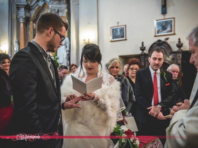 Il matrimonio di Jacopo e Elisa a Buttrio, Udine 45