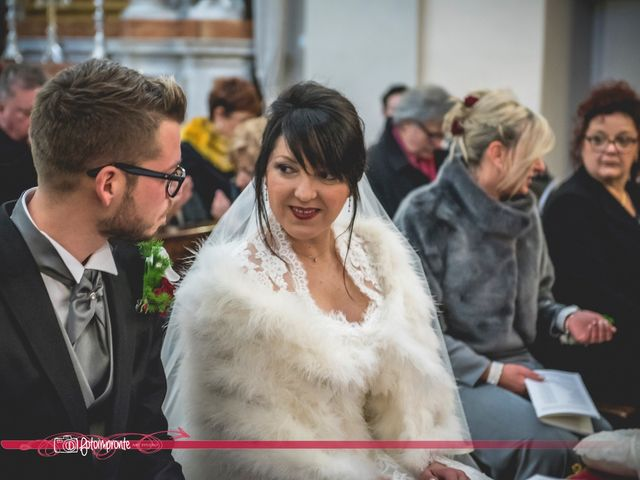 Il matrimonio di Jacopo e Elisa a Buttrio, Udine 46
