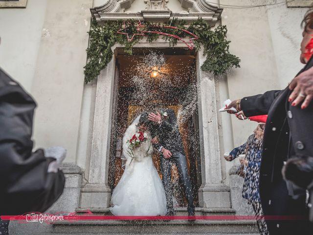 Il matrimonio di Jacopo e Elisa a Buttrio, Udine 48
