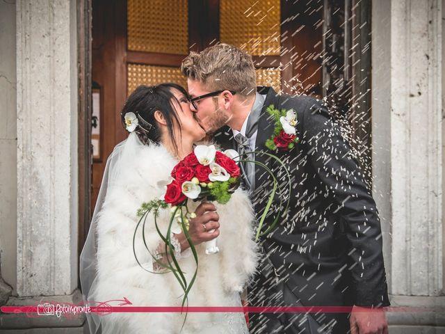 Il matrimonio di Jacopo e Elisa a Buttrio, Udine 49
