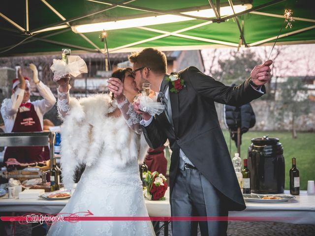 Il matrimonio di Jacopo e Elisa a Buttrio, Udine 50