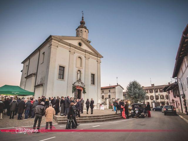 Il matrimonio di Jacopo e Elisa a Buttrio, Udine 51
