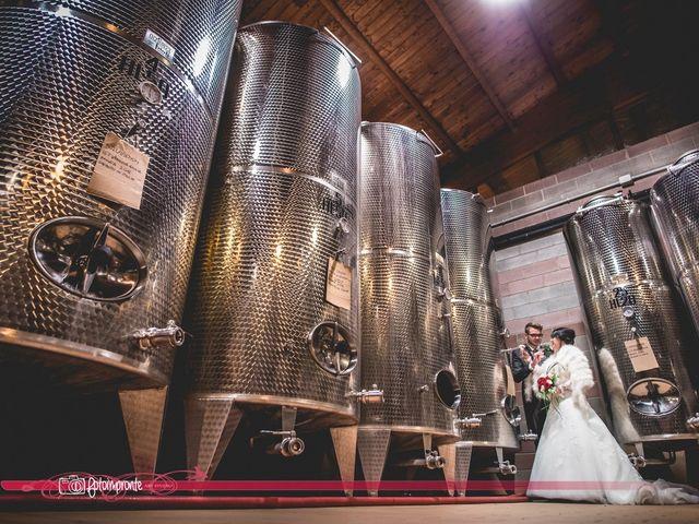 Il matrimonio di Jacopo e Elisa a Buttrio, Udine 52