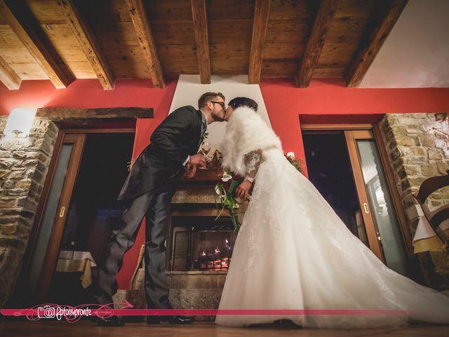 Il matrimonio di Jacopo e Elisa a Buttrio, Udine 54