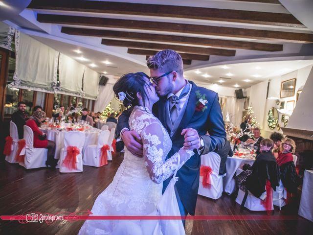 Il matrimonio di Jacopo e Elisa a Buttrio, Udine 62