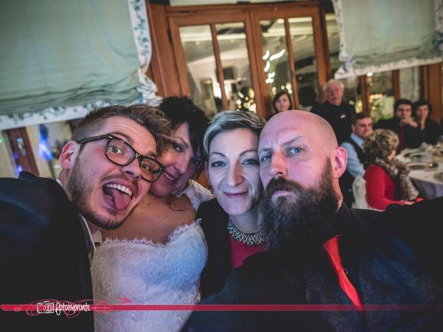 Il matrimonio di Jacopo e Elisa a Buttrio, Udine 64