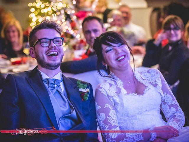 Il matrimonio di Jacopo e Elisa a Buttrio, Udine 65