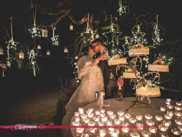 Il matrimonio di Jacopo e Elisa a Buttrio, Udine 69