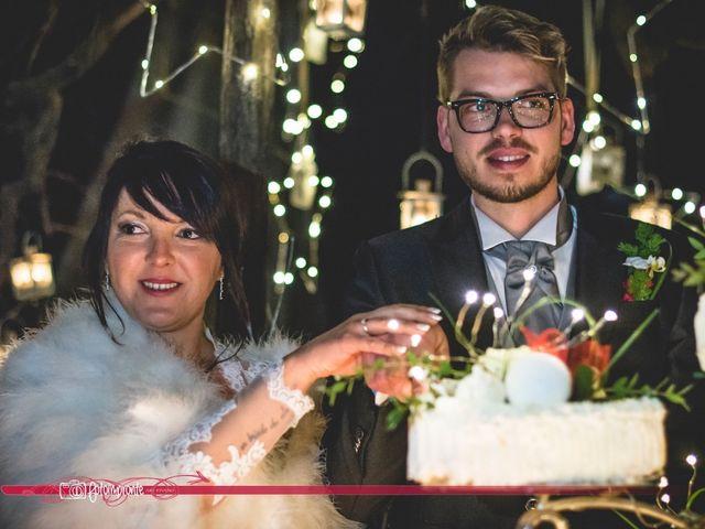 Il matrimonio di Jacopo e Elisa a Buttrio, Udine 70