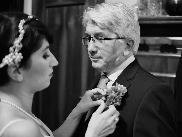Il matrimonio di Martino e Angela a Ferrara, Ferrara 8