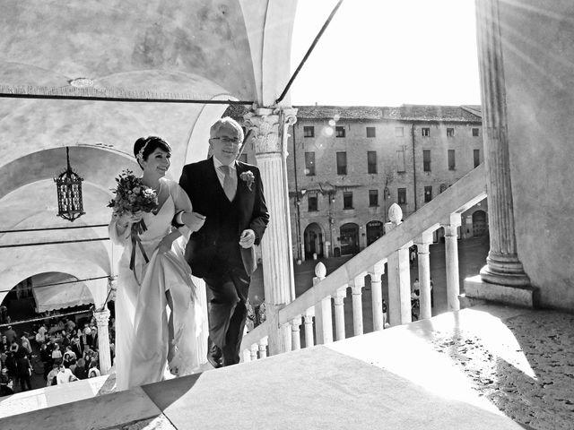 Il matrimonio di Martino e Angela a Ferrara, Ferrara 12